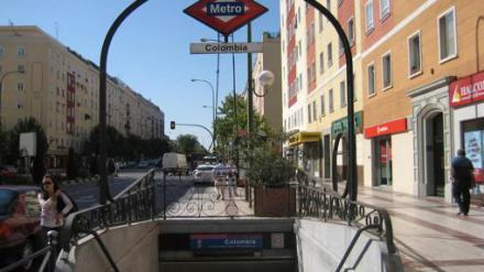 cerrajeros metro colombia